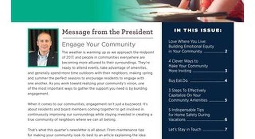 Q2 Associa Newsletter