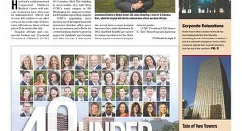 40 Under Forty awards —July 17, 2017