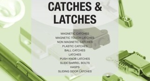 Catalog 201 101-175 Catches & Latches