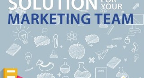 Buyers guide for marketing teams