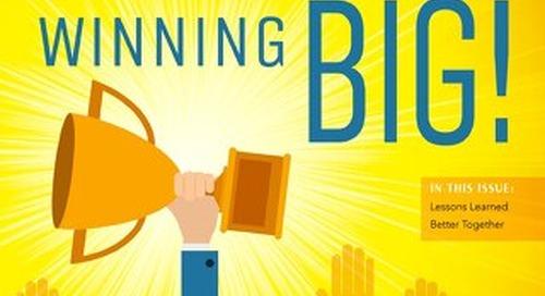 Fresh Thinking: Winning Big