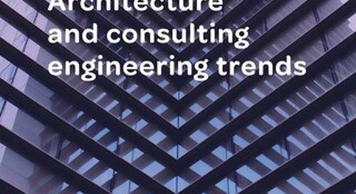 Industry Snapshot_Architecture & Engineering