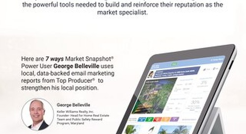 How to Become a Market Snapshot Power User