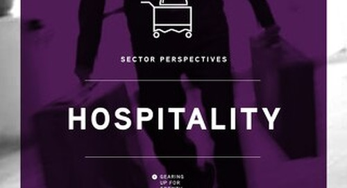 AIB Sector Perspectives: Hotels