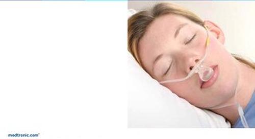 Brochure d'information au patient – monitorage de la respiration