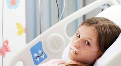 Brochure du moniteur respiratoire portatif Capnostream™ 35