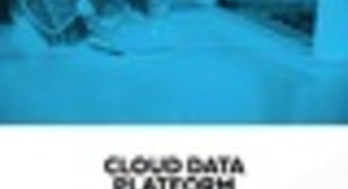 Cloud Data Platform Security: How Snowflake Sets the Standard