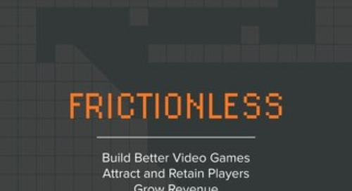 Akamai Gaming - Frictionless Ebook