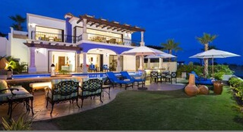 The Residences at Hacienda Encantada