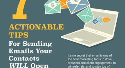 7 Tips for Sending Emails Your Contacts Will Open