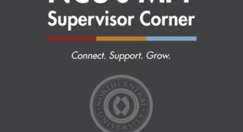 MFT Supervisor Corner_Issue1