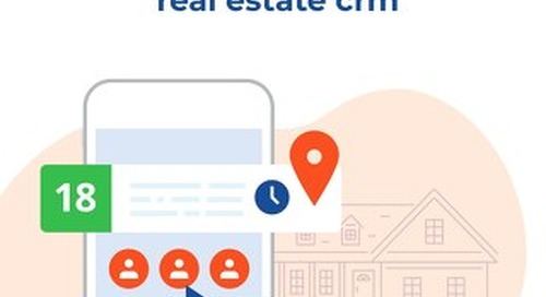 10 Questions To Ask Yourself When Searching for a Real Estate CRM