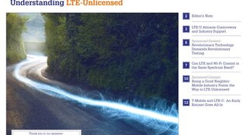 Understanding LTE-Unlicensed