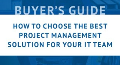 IT Buyers Guide