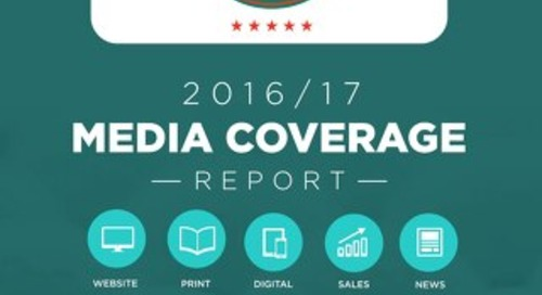 The K Club 2016-17 Coverage Report