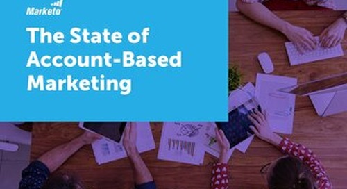 The State of Account-Based Marketing