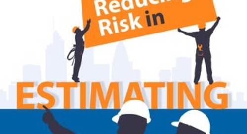 Reducing the Risk in Estimating