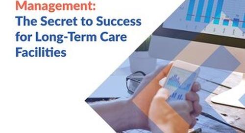 Centralizing Workforce Management: The Secret to Success for LTC