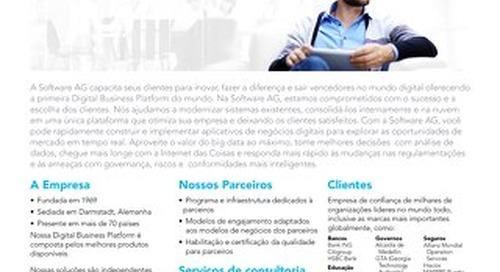 Software AG visão geral