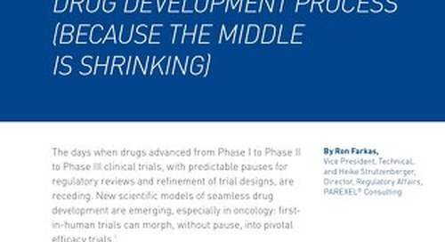 Smart Strategies For The Beginning And End of Drug Development