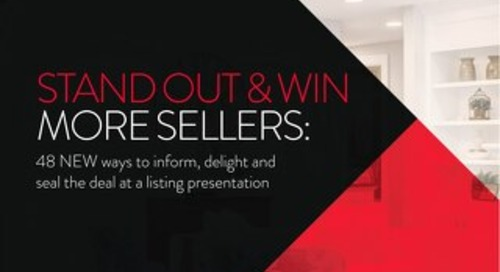 Stand Out & Win More Sellers