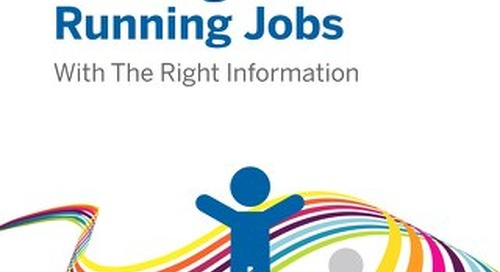 Winning & Running Jobs