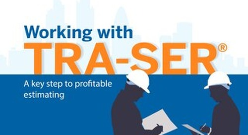 Working with TRA-SER