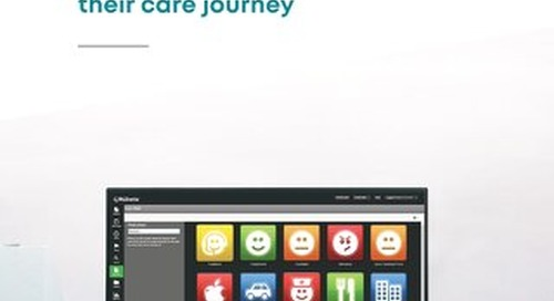 Put Patients First with Feedback Software