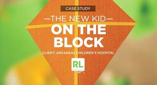 Case Study: Arkansas Childrens Hospital