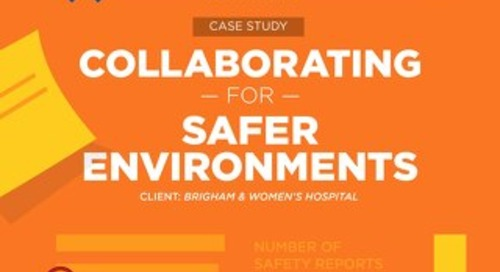 Case Study: Brigham & Women's Hospital