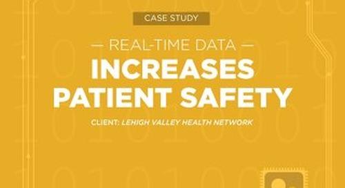 Case Study: Lehigh Valley Health Network