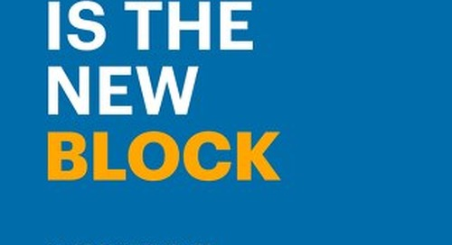 """Allow is the New Block - 10 Requirements for Saying """"Yes"""" to User-led Cloud Services"""
