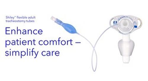 Shiley™ Flexible Tracheostomy Tube Brochure