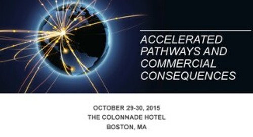 Accelerateda Pathways And Commercial  Consequences