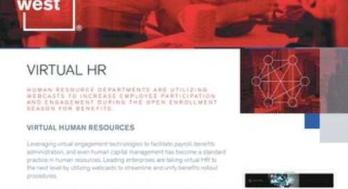 Virtual HR Best Practices