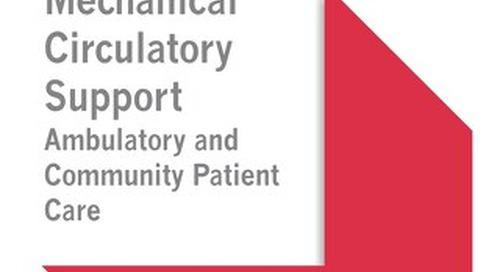Ambulatory and Community Mechanical Circulatory Support