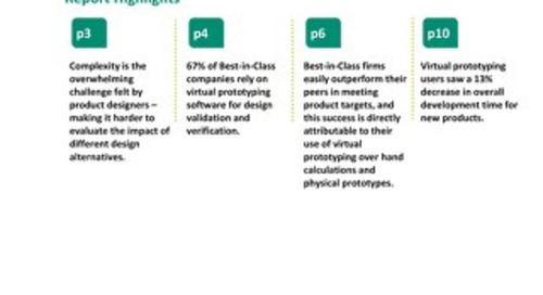 Virtual Prototyping Versus Traditional Product Development Methods
