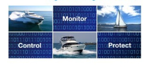 PowerPlex® Digital Switching. Smarter Boats.