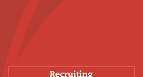 Recruiting Multigenerational Talent