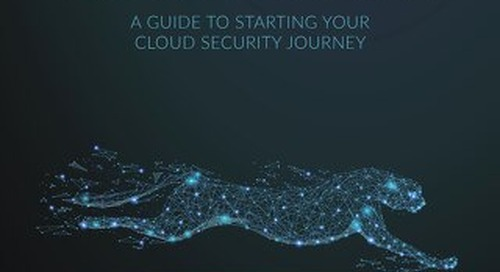 Jump Starting Cloud Security Playbook