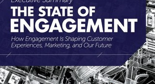 The State of Engagement