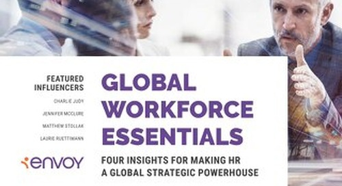 Global Workforce Essentials