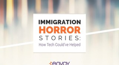 Immigration Horror Stories
