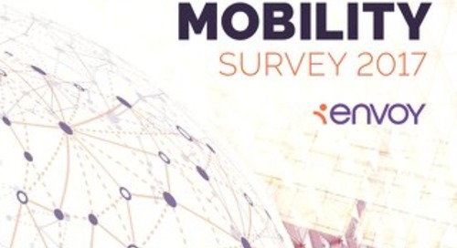 2017 Global Workforce Mobility Survey