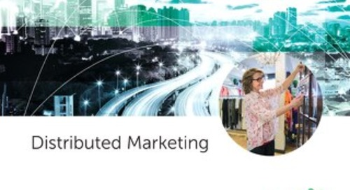 Aprimo Distributed Marketing Brochure