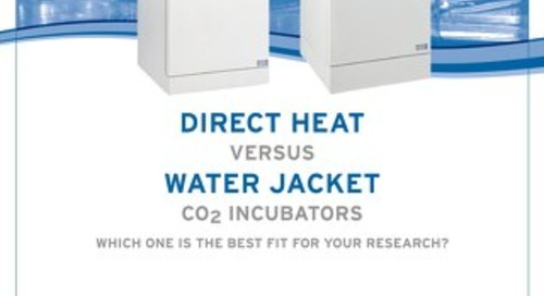 [White Paper] Direct Heat or Water Jacketed CO2 Incubators