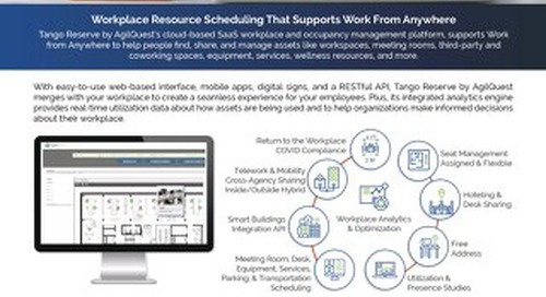 Forum - SaaS Workplace Management Software Made Easy
