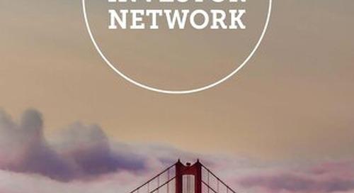 Propel VC - 2018 Endeavor Investor Network Membership Package