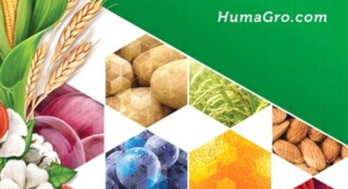 Huma Gro Catalog (Portuguese)