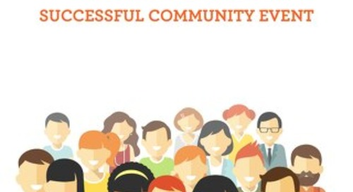 The Ultimate Guide to Hosting a Successful Community Event